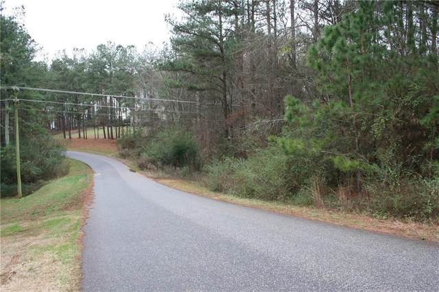 0 Whitetail Drive, Elberton, GA 30635 (MLS #6809327) :: The Heyl Group at Keller Williams