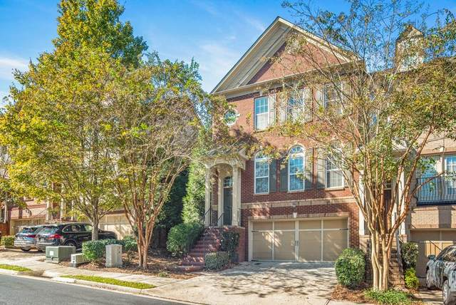 2848 NE Overlook Court, Atlanta, GA 30324 (MLS #6809366) :: RE/MAX Center
