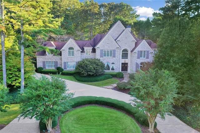 3905 Merriweather Woods, Johns Creek, GA 30022 (MLS #6809419) :: Keller Williams Realty Atlanta Classic