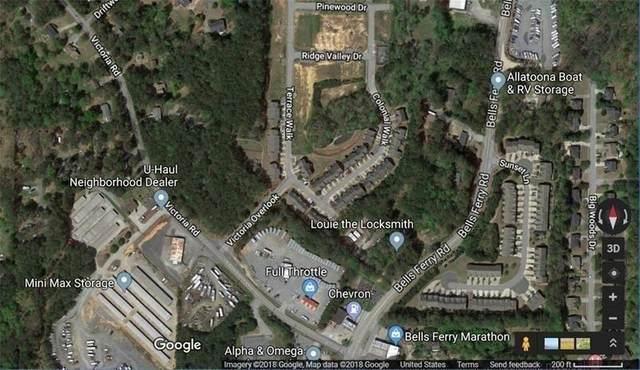 440 Victoria Road, Woodstock, GA 30189 (MLS #6809452) :: North Atlanta Home Team