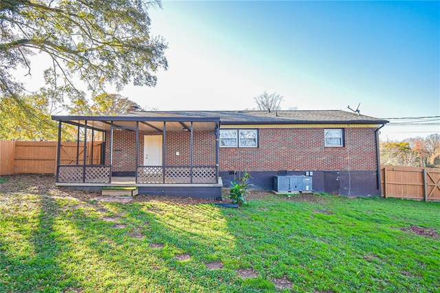 2680 Sardis Road, Gainesville, GA 30506 (MLS #6809475) :: Rock River Realty