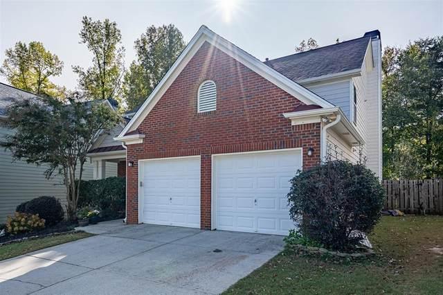 427 Mountain Mist Drive, Woodstock, GA 30188 (MLS #6809478) :: North Atlanta Home Team