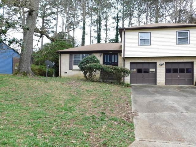 1545 Cardinal Road, Jonesboro, GA 30238 (MLS #6809490) :: North Atlanta Home Team