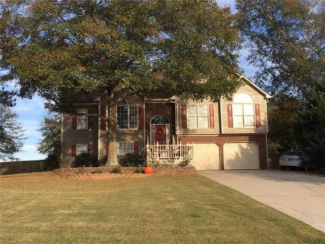 12 Green Apple Court, Taylorsville, GA 30178 (MLS #6809496) :: North Atlanta Home Team