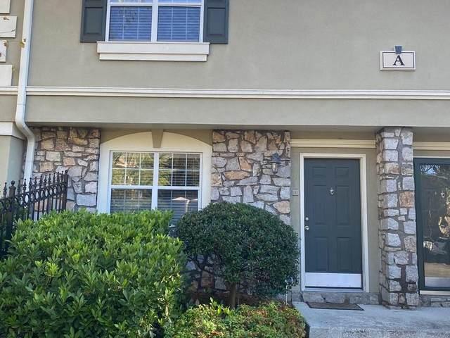 6900 Roswell Road NE A1, Atlanta, GA 30328 (MLS #6809514) :: 515 Life Real Estate Company