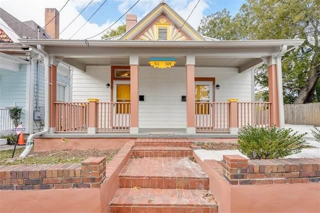 309 Oakland Avenue SE, Atlanta, GA 30312 (MLS #6809515) :: Path & Post Real Estate