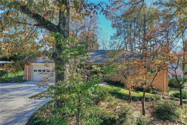 3397 Rae Place, Lawrenceville, GA 30044 (MLS #6809533) :: Team RRP | Keller Knapp, Inc.