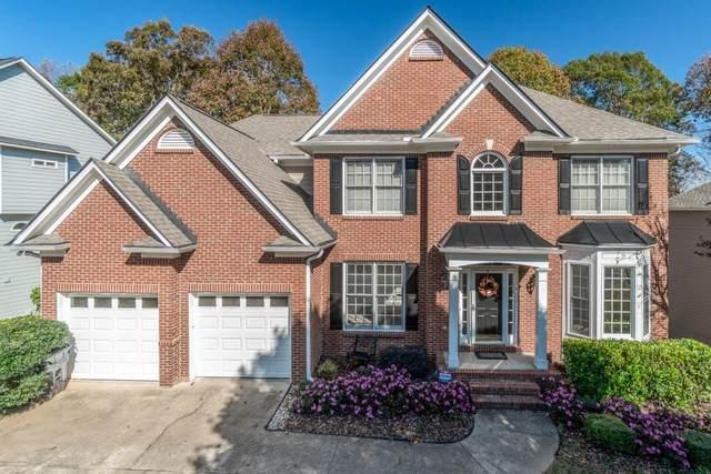 878 Summer Forest Drive, Suwanee, GA 30024 (MLS #6809539) :: North Atlanta Home Team