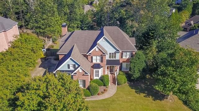 1148 Winborn Trail NW, Kennesaw, GA 30152 (MLS #6809545) :: Path & Post Real Estate