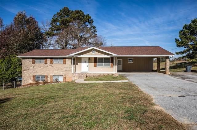 4630 Central Church Road, Douglasville, GA 30135 (MLS #6809552) :: North Atlanta Home Team