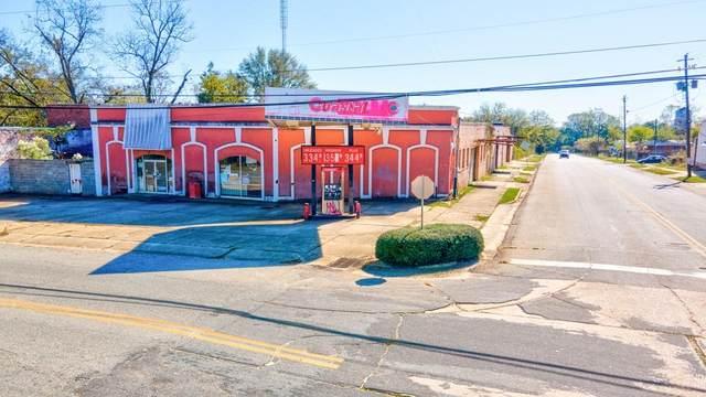 346 Main Street, Lumpkin, GA 31815 (MLS #6809561) :: RE/MAX Paramount Properties