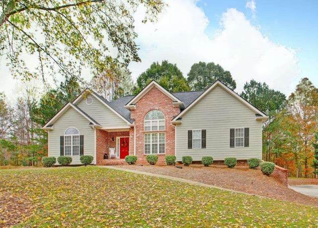4646 Hartwell Drive, Douglasville, GA 30135 (MLS #6809572) :: North Atlanta Home Team