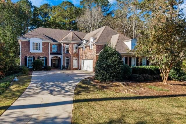 15280 Highgrove Road, Milton, GA 30004 (MLS #6809575) :: Rock River Realty