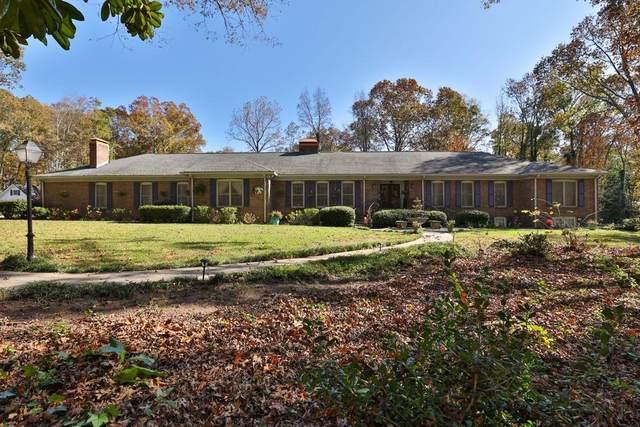 168 Woodland Valley Road, Lawrenceville, GA 30046 (MLS #6809589) :: North Atlanta Home Team
