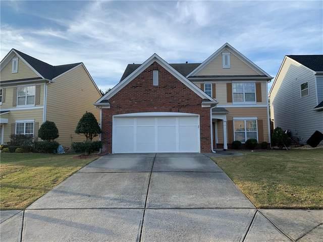 276 Laurelton Circle, Lawrenceville, GA 30044 (MLS #6809647) :: North Atlanta Home Team