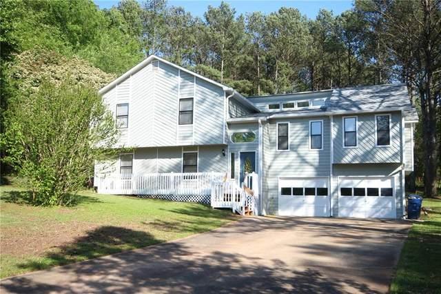 1205 Lessie Court, Marietta, GA 30066 (MLS #6809649) :: Kennesaw Life Real Estate
