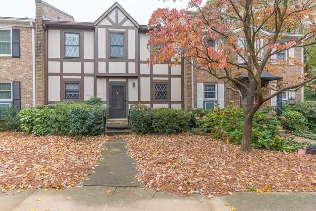 2948 Lavista Way, Decatur, GA 30033 (MLS #6809672) :: 515 Life Real Estate Company