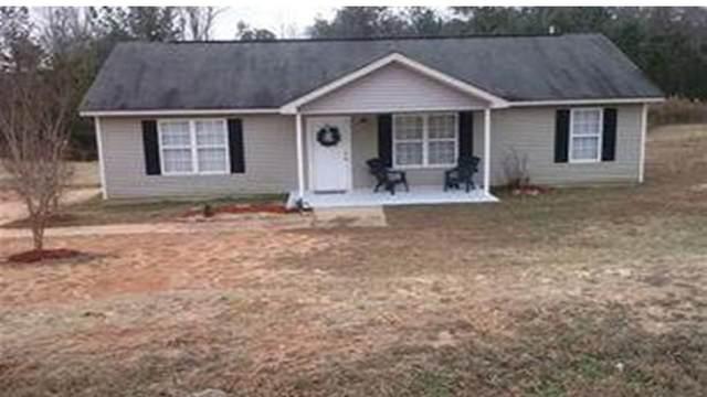 125 Hickory Lane, Carrollton, GA 30116 (MLS #6809691) :: North Atlanta Home Team