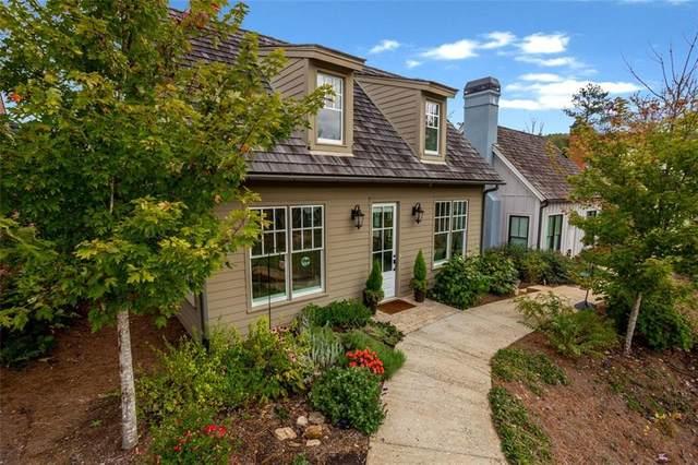 345 Anders N, Chattahoochee Hills, GA 30268 (MLS #6809693) :: Oliver & Associates Realty