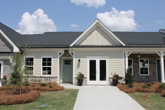4507 Rutledge Drive #69, Oakwood, GA 30566 (MLS #6809716) :: North Atlanta Home Team