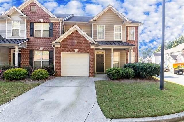 2449 Avery Park Court, Doraville, GA 30360 (MLS #6809718) :: North Atlanta Home Team