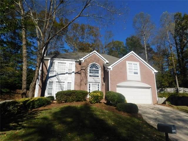 1332 Velvet Creek Way SW, Marietta, GA 30008 (MLS #6809719) :: Keller Williams Realty Atlanta Classic