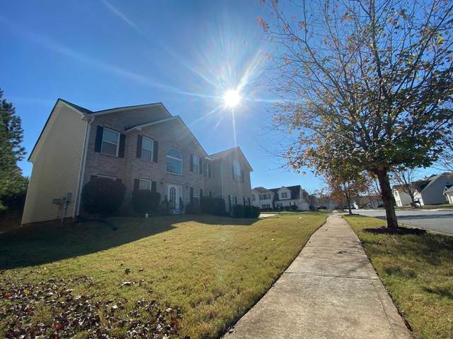 3968 Ash Tree Street, Snellville, GA 30039 (MLS #6809720) :: North Atlanta Home Team