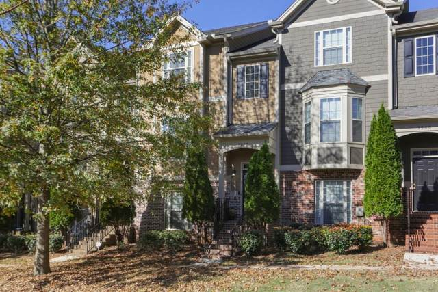 3982 Covey Flush Court SW, Smyrna, GA 30082 (MLS #6809725) :: KELLY+CO