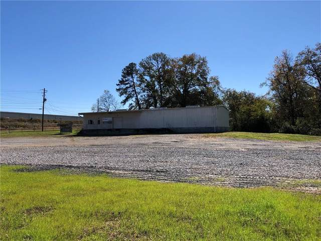 1339 Highway 113 SW, Cartersville, GA 30120 (MLS #6809734) :: KELLY+CO