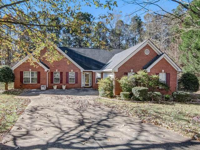 5563 Rose Ridge Court, Flowery Branch, GA 30542 (MLS #6809747) :: The Cowan Connection Team