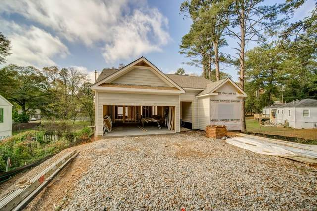 295 Paula Dean Circle, Marietta, GA 30067 (MLS #6809753) :: Path & Post Real Estate