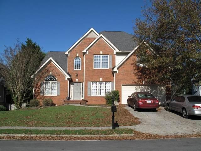 1403 Whisperwood Lane, Lawrenceville, GA 30043 (MLS #6809761) :: North Atlanta Home Team
