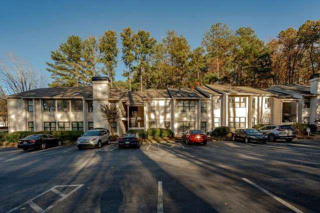 1603 Huntingdon Chase, Sandy Springs, GA 30350 (MLS #6809763) :: Dillard and Company Realty Group