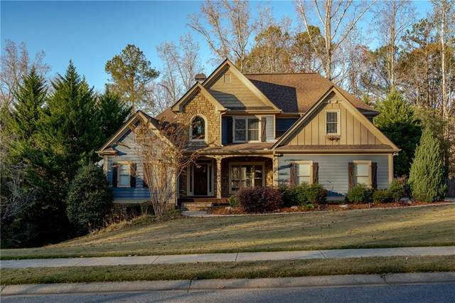 137 Royal Oaks Drive, Canton, GA 30115 (MLS #6809769) :: RE/MAX Prestige
