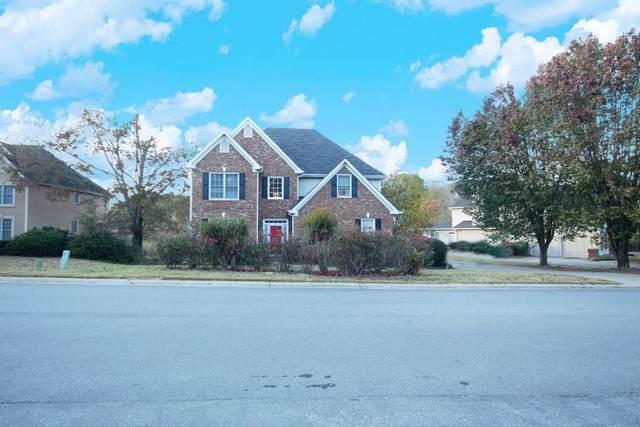 185 Heritage Lake Drive, Fayetteville, GA 30214 (MLS #6809787) :: North Atlanta Home Team