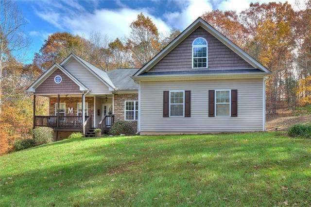 211 Woodall Road SE, White, GA 30184 (MLS #6809808) :: North Atlanta Home Team