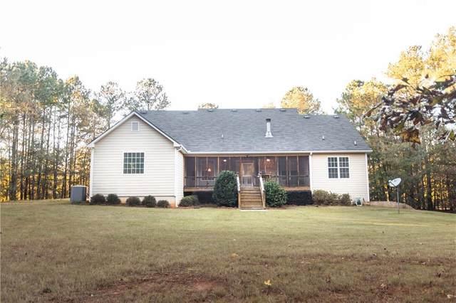 340 Nicklaus Circle, Social Circle, GA 30025 (MLS #6809841) :: North Atlanta Home Team