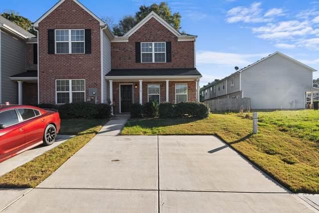 3573 Rock Ridge Drive, Rex, GA 30273 (MLS #6809845) :: Dillard and Company Realty Group