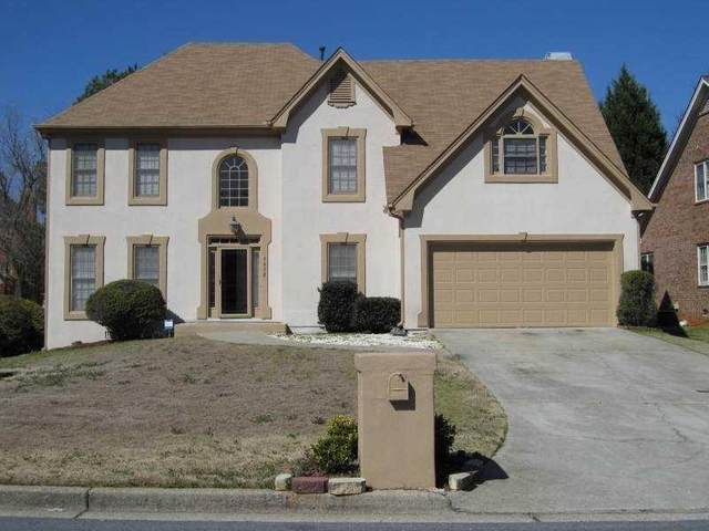 5652 Mountain View Pass, Stone Mountain, GA 30087 (MLS #6809847) :: North Atlanta Home Team