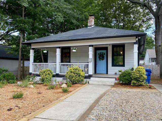 84 Vannoy Street SE, Atlanta, GA 30317 (MLS #6809856) :: 515 Life Real Estate Company
