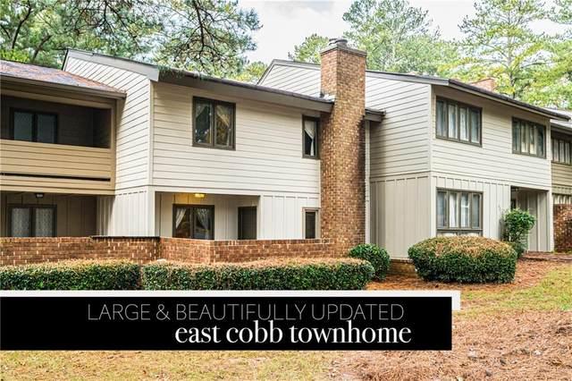 903 Cedar Canyon Square SE, Marietta, GA 30067 (MLS #6809907) :: North Atlanta Home Team