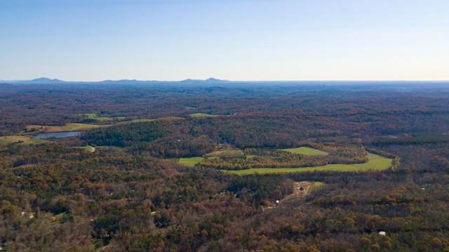 Lot 11 River Highlands Road, Dahlonega, GA 30533 (MLS #6809953) :: North Atlanta Home Team
