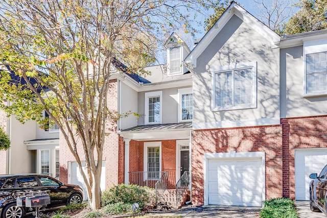 4960 Warmstone Way SE, Atlanta, GA 30339 (MLS #6809978) :: AlpharettaZen Expert Home Advisors
