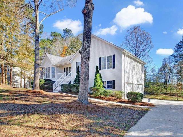 48 Sadler Drive, Douglasville, GA 30134 (MLS #6810007) :: North Atlanta Home Team