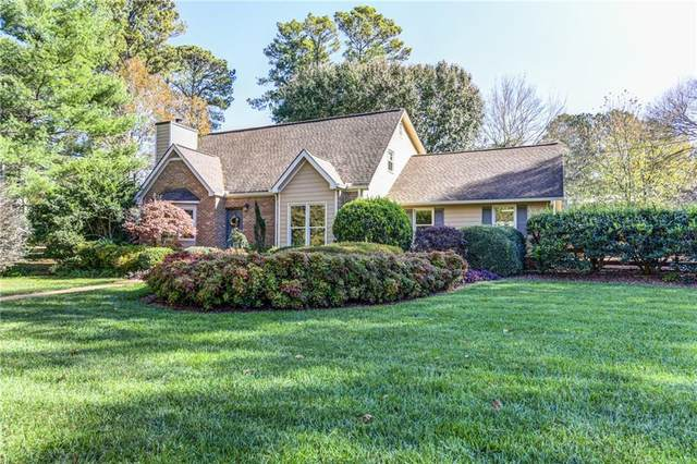4184 Meadow Way, Marietta, GA 30066 (MLS #6810012) :: North Atlanta Home Team