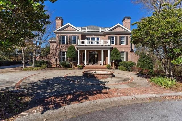 1689 Ashebark Court, Marietta, GA 30068 (MLS #6810018) :: Lakeshore Real Estate Inc.