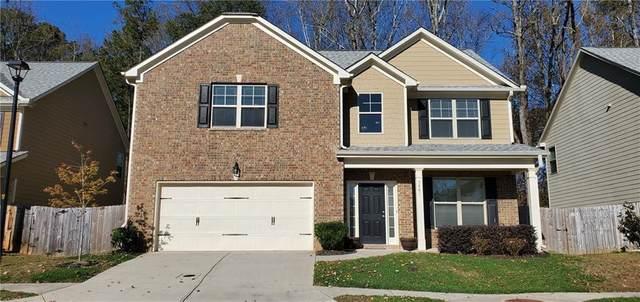 5861 Peltier Trace, Norcross, GA 30093 (MLS #6810072) :: North Atlanta Home Team