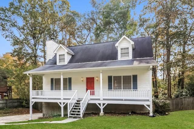 2463 Chauncey Lane SW, Marietta, GA 30064 (MLS #6810108) :: Kennesaw Life Real Estate