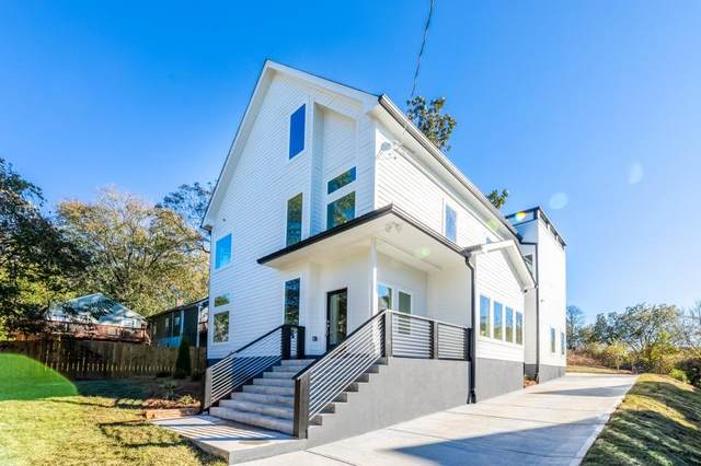221 Bass Street SE, Atlanta, GA 30315 (MLS #6810111) :: Dillard and Company Realty Group