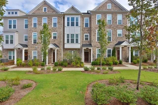 627 Hanlon Way, Alpharetta, GA 30009 (MLS #6810112) :: North Atlanta Home Team
